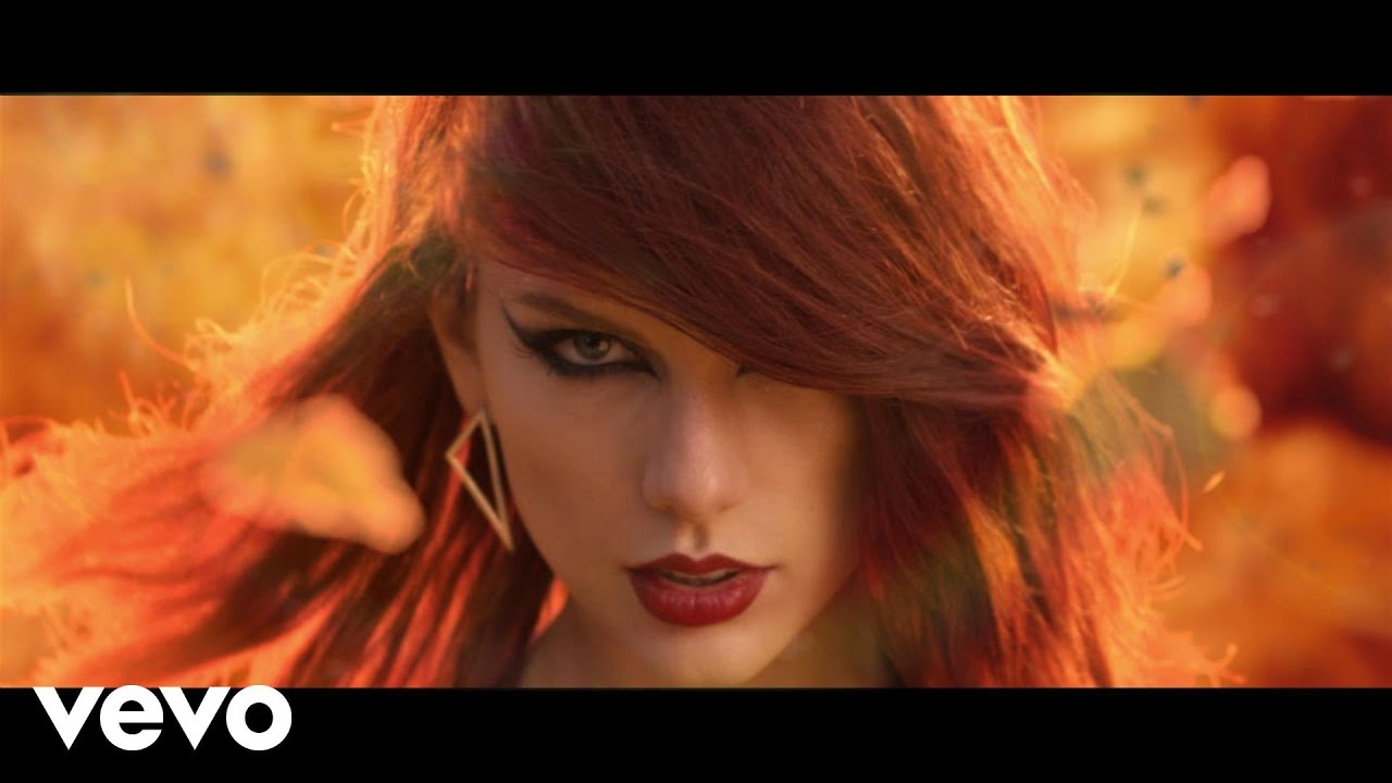 Taylor Swift - Bad Blood ft. Kendrick Lamar - Song Lyrics