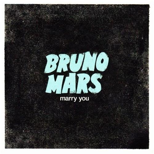 Marry You (Bruno Mars) - Song Lyrics