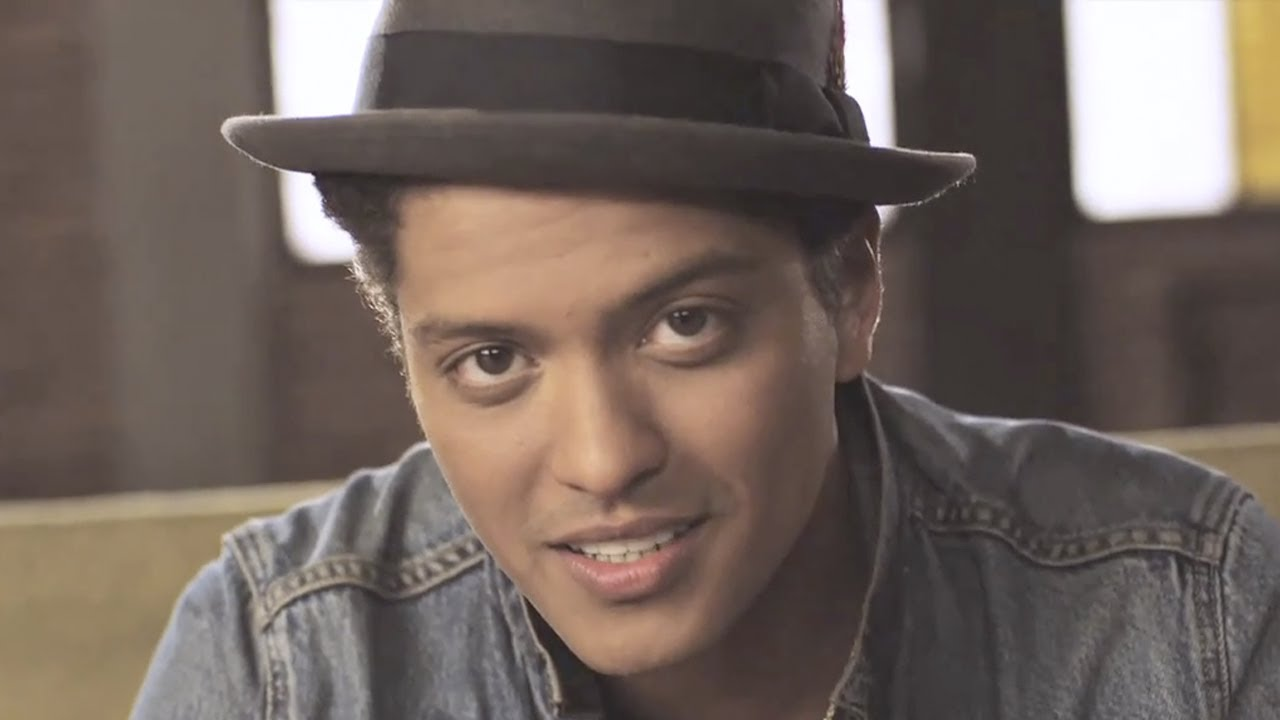 Just the Way You Are (Bruno Mars) - Song Lyrics