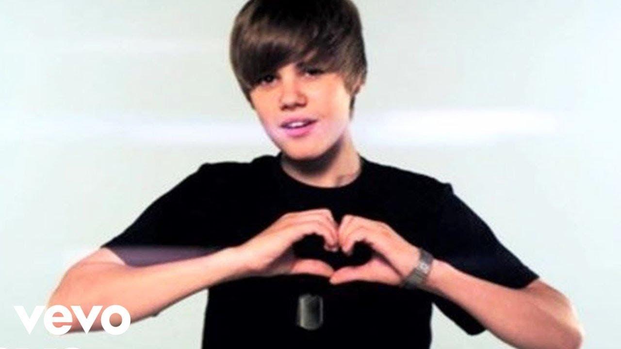Justin Bieber - Love Me - Song Lyrics