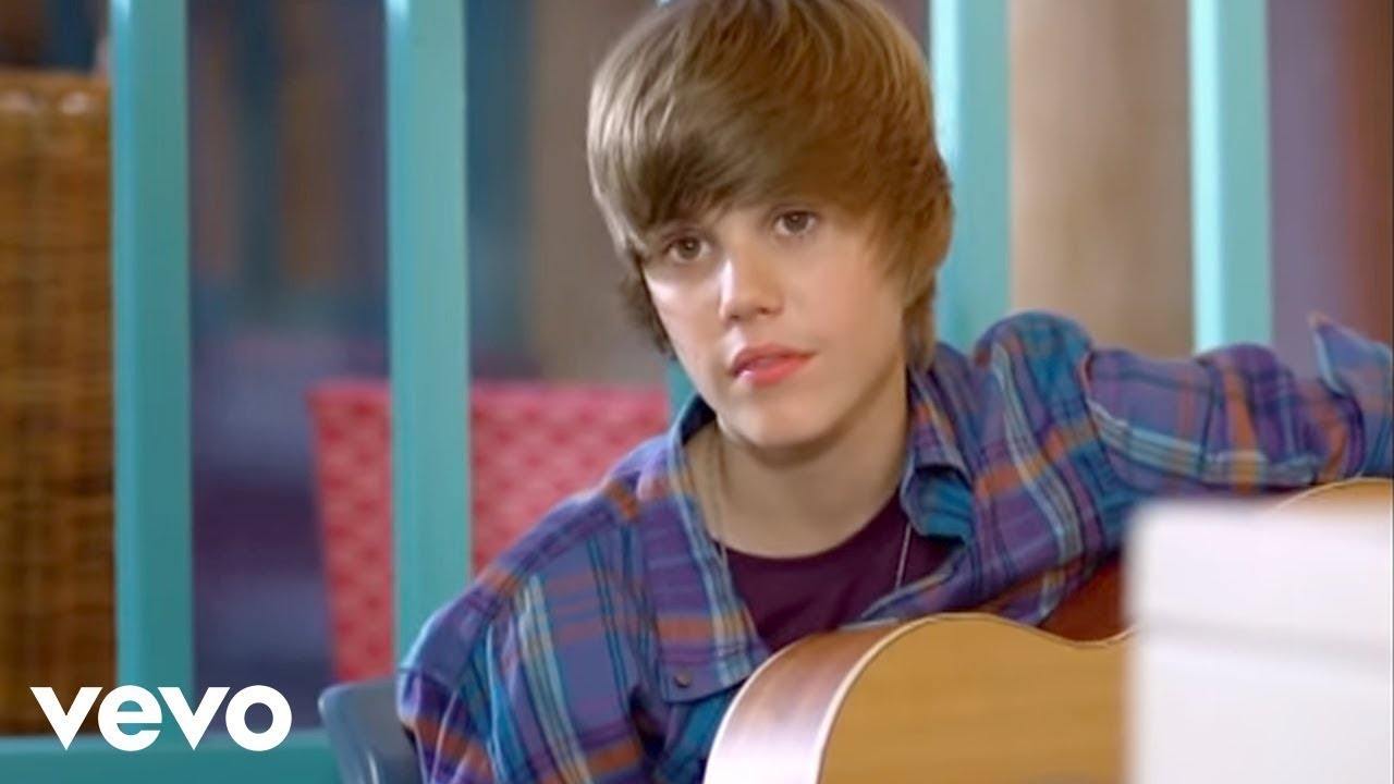Justin Bieber - One Less Lonely Girl - Song Lyrics