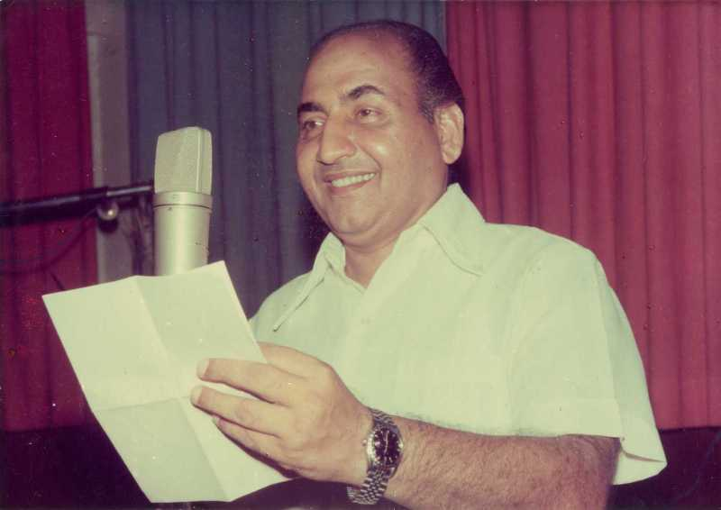Baharon Phool Barsao (Mohammed Rafi)-Song Lyrics