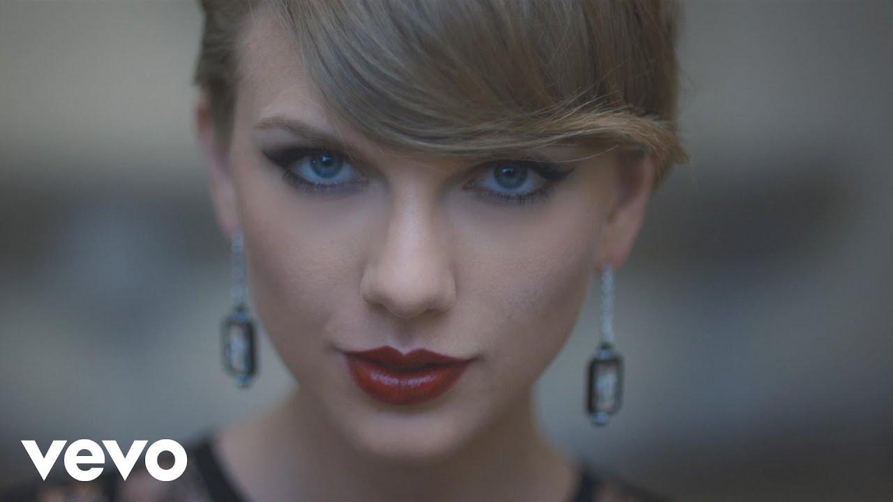 Blank Space (Taylor Swift) - Song Lyrics