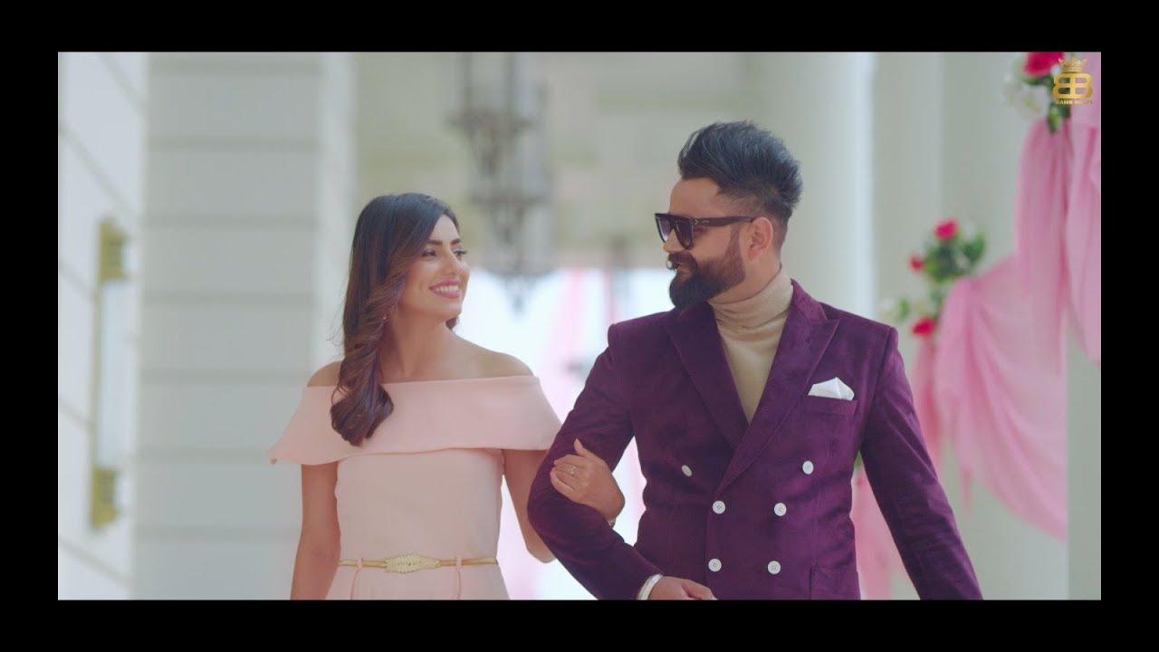 Trending Nakhra (Amrit Maan) Song- Lyrics